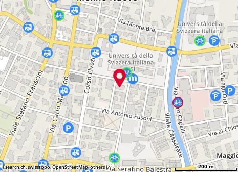 Map LUI