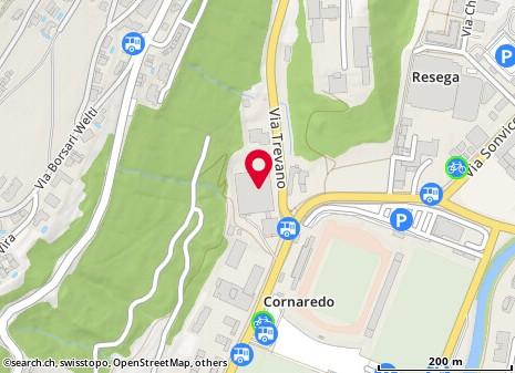 Map LCA