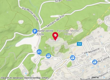 Map MVA