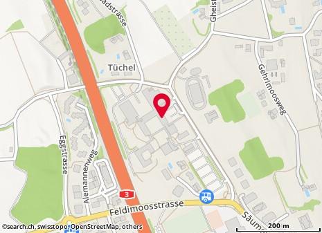 Map RSA