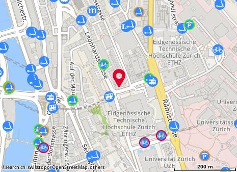 Map TAN