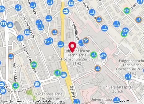 Map CAB