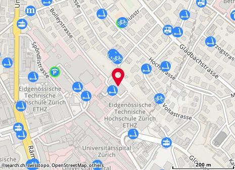 Map ETL