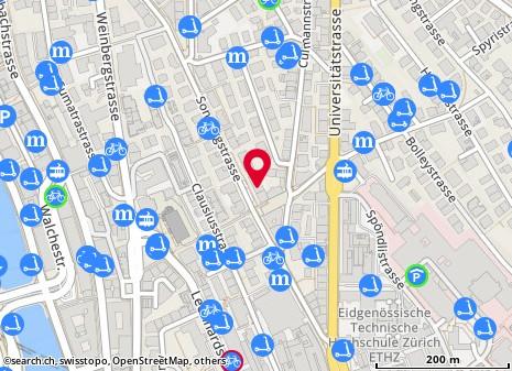 Map SOI