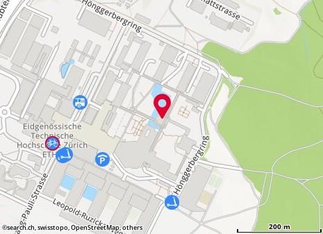 Map HPZ