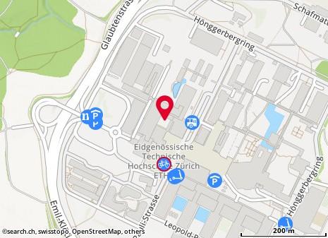 Map HIL
