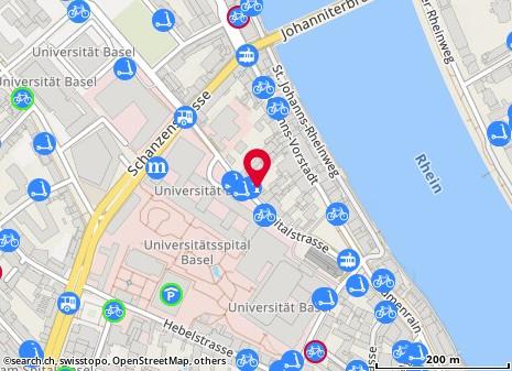 Map BSP
