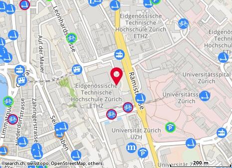 Map HG
