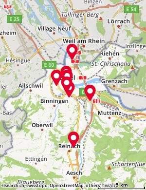Die Verleger in der Schweiz - Swissportail, Informationen mit 2