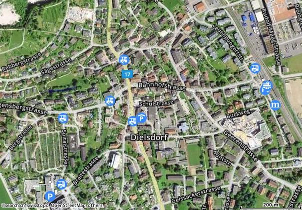Dielsdorf
