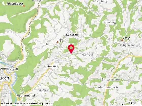 Fluh 42, 3412 Heimiswil