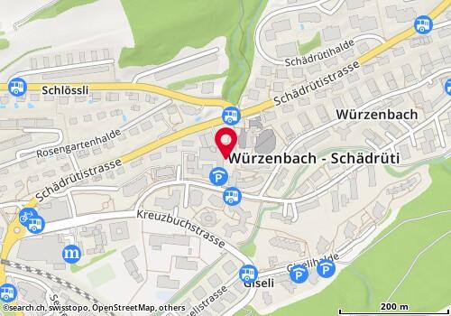 Würzenbachstr. 17, Luzern