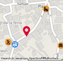 Karte: Samedan, San Bastiaun 7