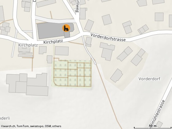 Karte: Oberegg