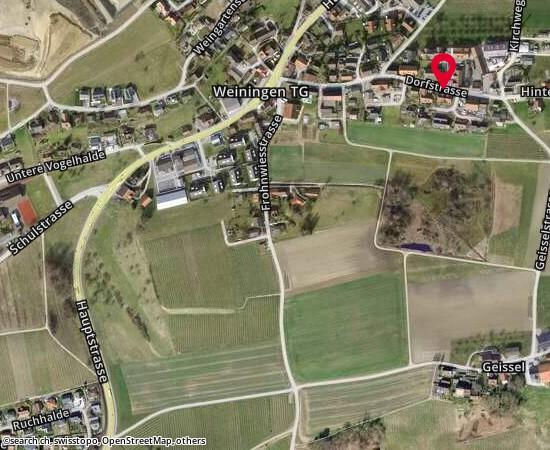 Weiningen-Dorf