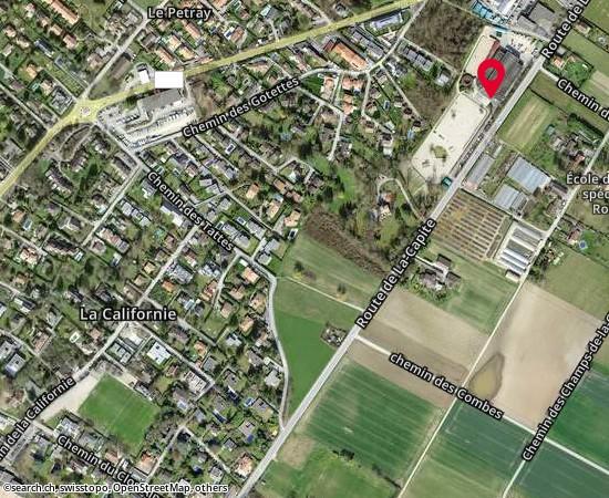 1245 Collonge-Bellerive Route de la Capite 233