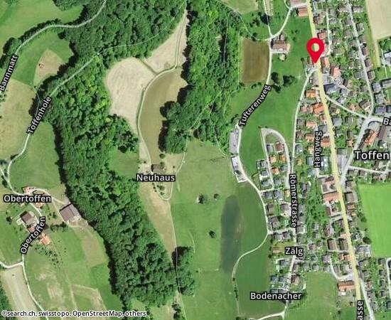 3125 Toffen Bernstrasse 35
