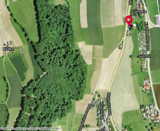3125 Toffen Thunstrasse 23