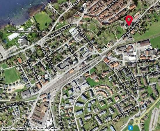 3280 Murten Meylandstrasse 17