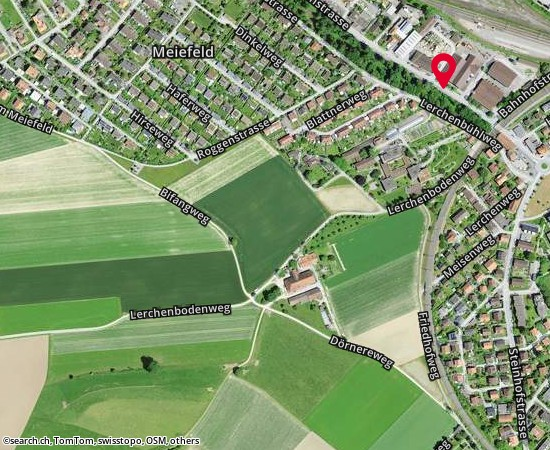 3400 Burgdorf Lyssachstrasse