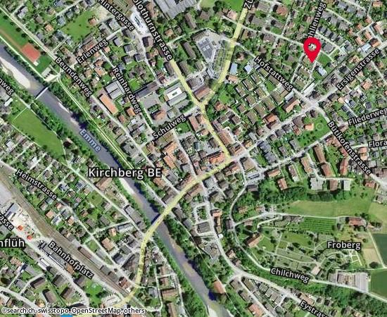 3422 Kirchberg BE Dahlienweg 4c