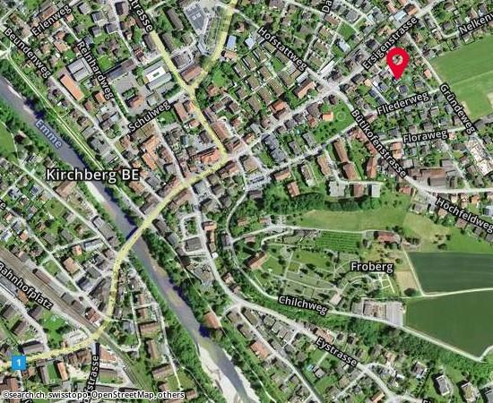 3422 Kirchberg BE Ersigenstrasse 22c