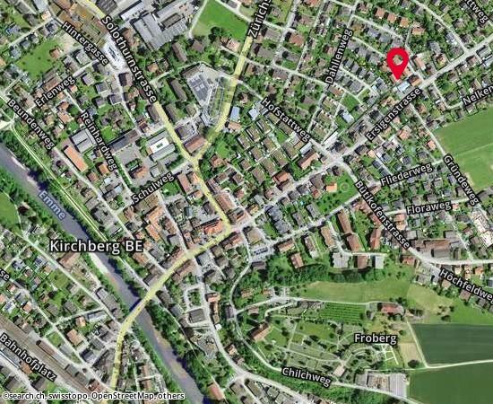 3422 Kirchberg BE Ersigenstrasse 25e
