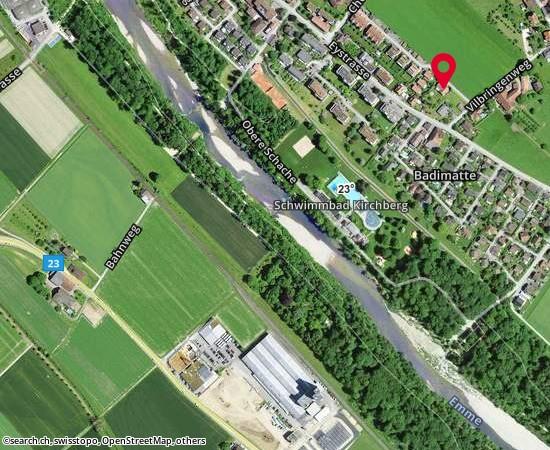 3422 Kirchberg BE Gantrischweg 16
