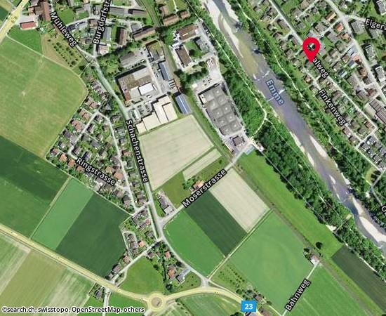 3422 Kirchberg BE Kanalweg 36