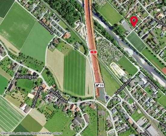 3422 Kirchberg BE Sportplatzweg 12