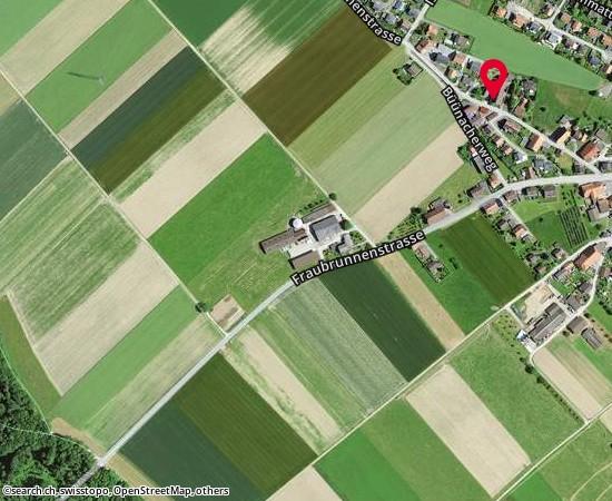 3426 Aefligen Schalunenstrasse 24