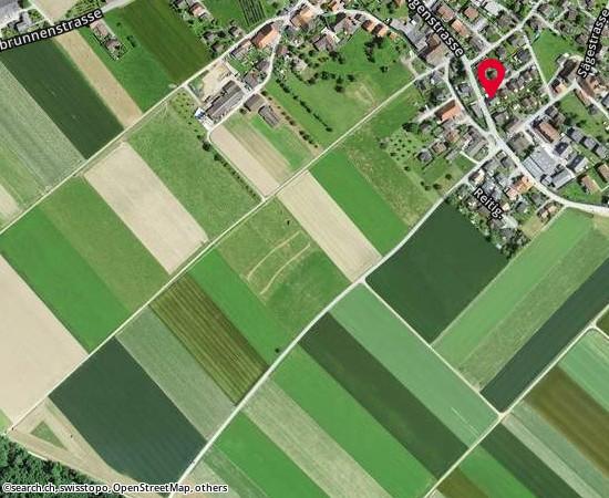 3426 Aefligen Tulpenweg 11