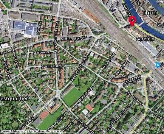 3600 Thun Aarerstrasse 28