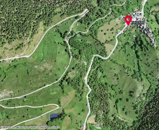 3956 Guttet-Feschel Dorf Feschel 8
