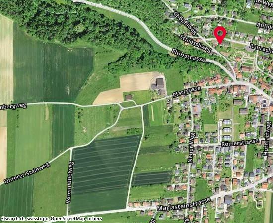 4114 Hofstetten Rauracherweg 4