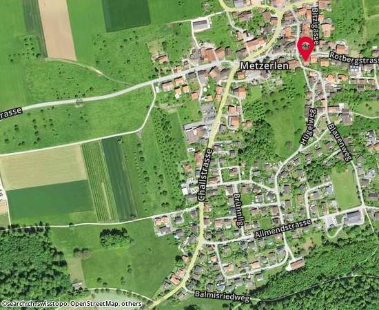 4116 Metzerlen Rotbergstrasse 8