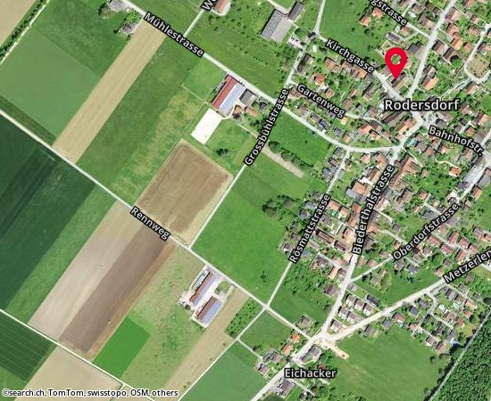 4118 Rodersdorf