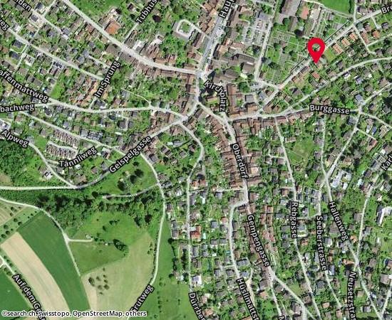 4132 Muttenz Breitestrasse 12