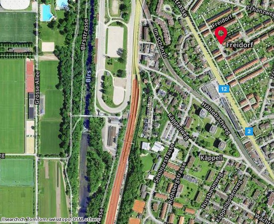 4132 Muttenz Freidorf 151
