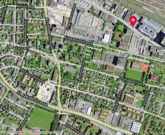 4132 Muttenz Hofackerstrasse 44