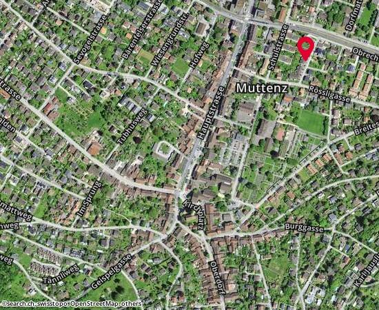 4132 Muttenz Obrechtstrasse 13