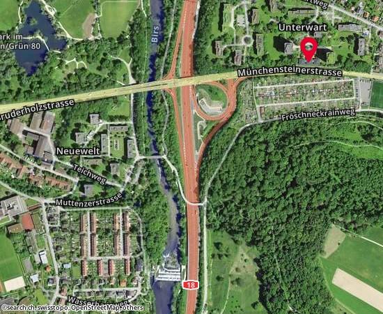 4132 Muttenz Unterwartweg 21