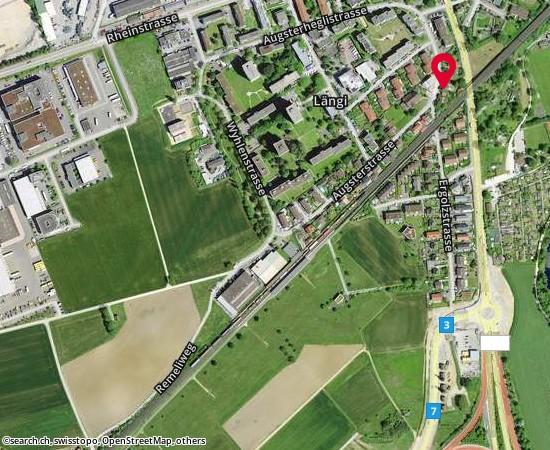 4133 Pratteln Augsterheglistrasse 14