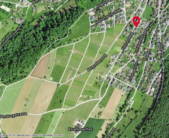 4133 Pratteln Steinenweg 33