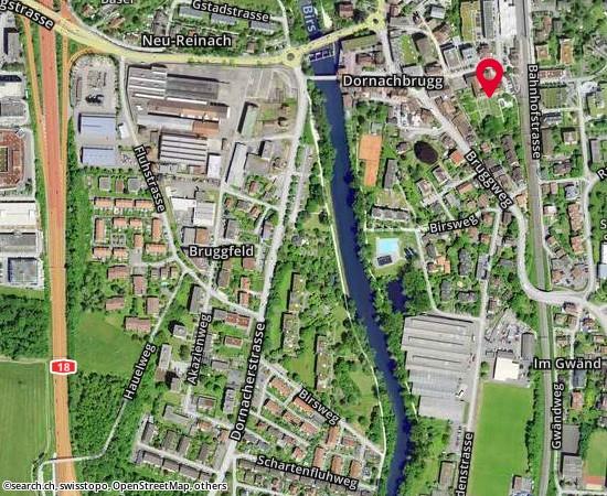 4143 Dornach Amthausstrasse 7