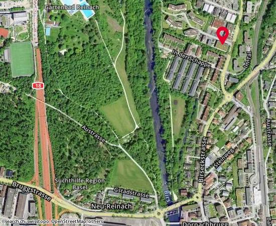 4144 Arlesheim Altenmatteweg 1