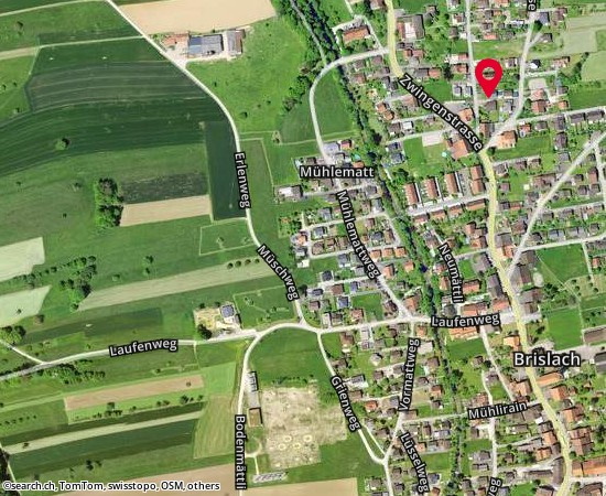 4225 Brislach Ebnetweg 4