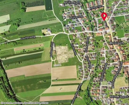 4225 Brislach Zwingenstrasse 7