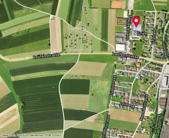 4226 Breitenbach Grienackerweg  14