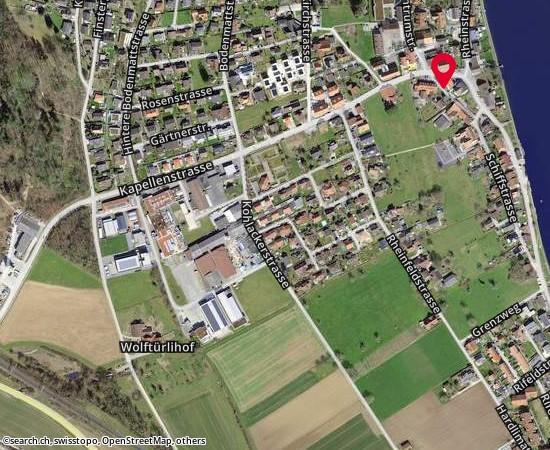 4323 Wallbach Kapellstrasse 32